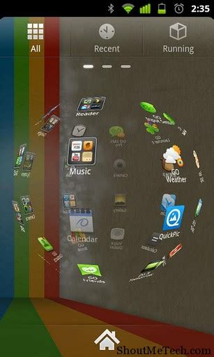 themes for zeam launcher 5 best android launchers on the android market