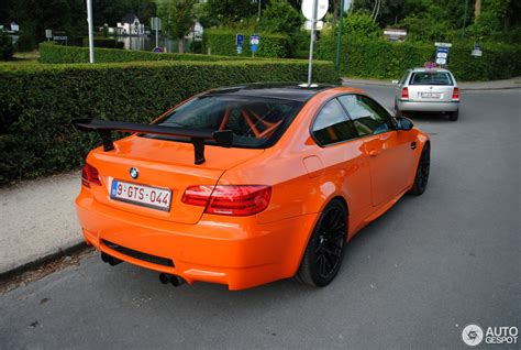 bmw m3 gts bmw m3 gts 18 june 2017 autogespot