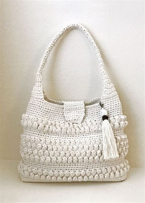 Sling Bag Debora 3950 best images about crochet purses totes on purse patterns trapillo and straw
