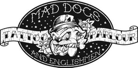 mad dog tattoo removal mad dogs and englishmen studio