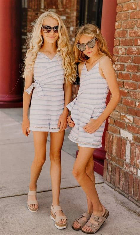 pin  girls tween teen summer outfit