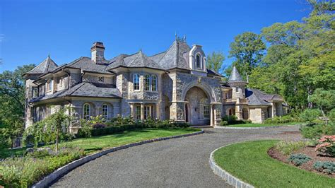 luxury chateau house plans awnings chateau