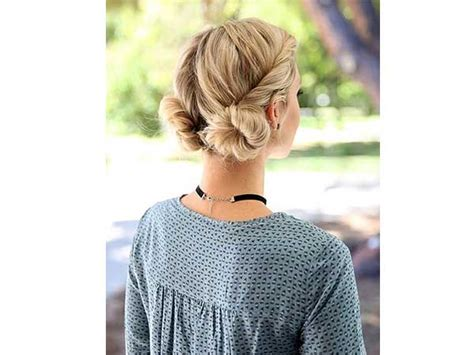 5 Braid Hair Styles You Can Rock by Hairstyles To Rock On A Bad Hair Day Boldsky