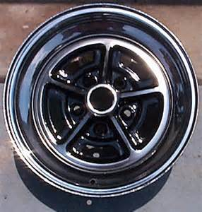 Buick Rally Rims Refinishing Buick Rallye Wheels