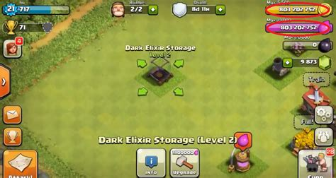 game mod coc for android clash of clans hack tool cheats engine for android