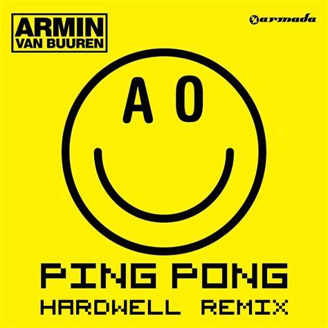 download mp3 armada remix download armin van buuren ping pong hardwell remix