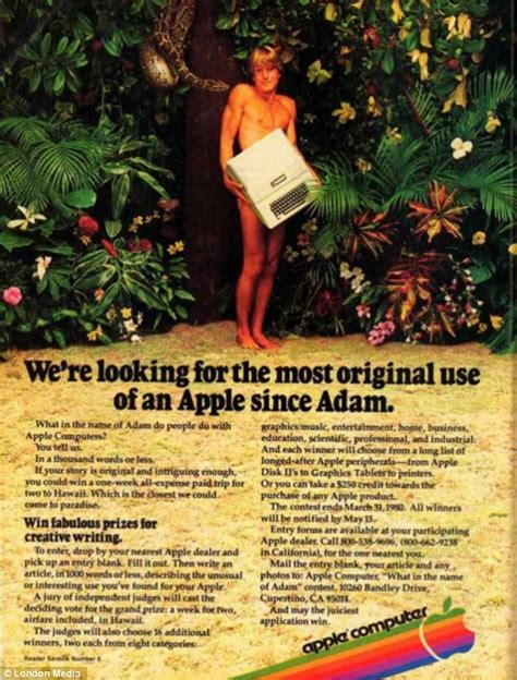 new year apple ad apple vintage ads reveal the iphone maker s forays