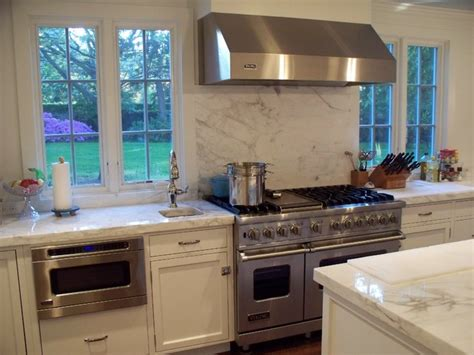 D G Kitchens by Customer S Kitchen With Viking Appliances Traditional