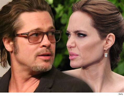 angelina jolie continues to fight for those who are brad pitt will fight for joint custody tmz com