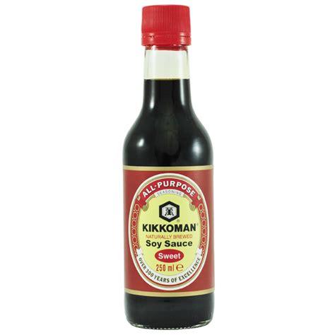 Kikkoman Kecap japan centre kikkoman sweet soy sauce japanese