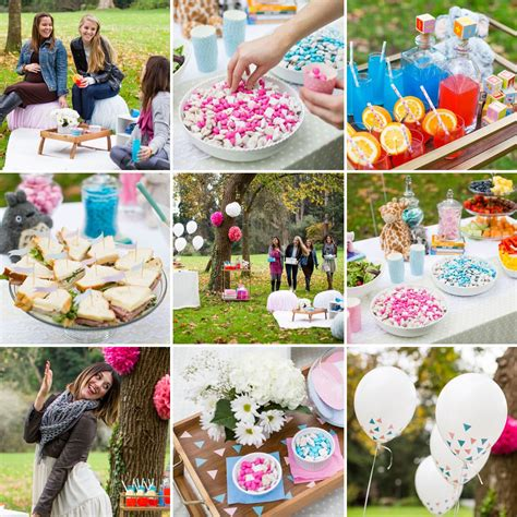 baby shower outdoor 8 must haves for a springy outdoor baby shower brit co