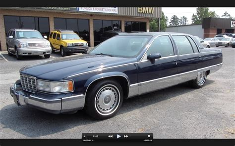 electronic stability control 1993 cadillac fleetwood navigation system service manual car owners manuals free downloads 1996 cadillac fleetwood on board diagnostic