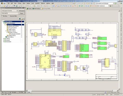 pcb layout software altium evil science audio electronics service repairs in