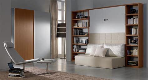 letti a scomparsa spinelli arredare con i mobili a scomparsa tante idee di design