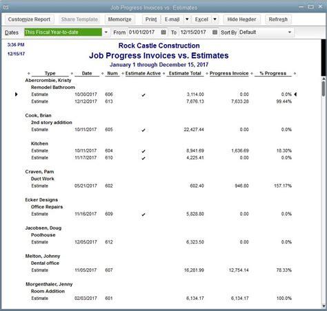 quickbooks tutorial on job costing online payroll job costing in quickbooks online payroll