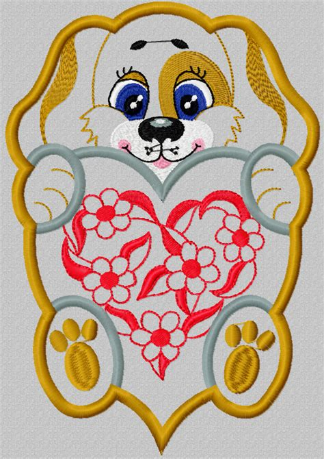free applique downloads with applique free embroidery design free