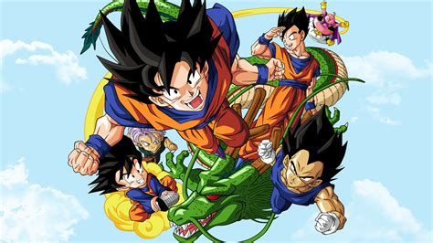 imagenes ultra hd de dragon ball z dragon ball z 4k ultra hd fondo de pantalla and fondo de