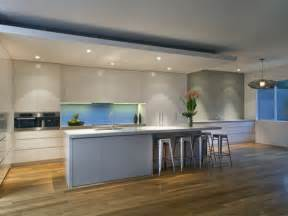 Breakfast Bar Kitchen Islands modern kitchen dining kitchen design using floorboards