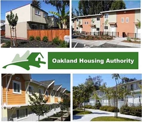 oakland section 8 housing oakha org helps to own quality housing for low income