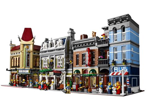 lego office 10246 detective s office l annonce officielle hoth bricks