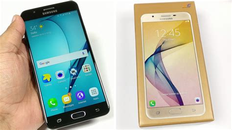 samsung galaxy on nxt unboxing benchmarks sles and on preview