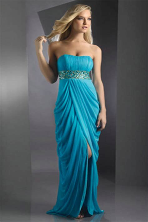 Strapless Dresses by Strapless Prom Dresses Fashion Trends Styles For 2014