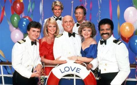 the love boat these a list celebrities were once guest stars on the love