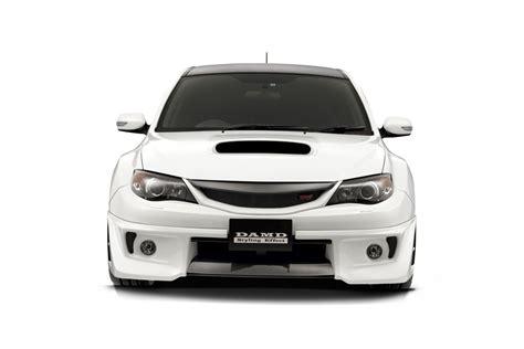 Gr Subaru by Impreza Wrx Sti Gr Subaru エアロパーツ ドレスアップのダムド Damd Inc