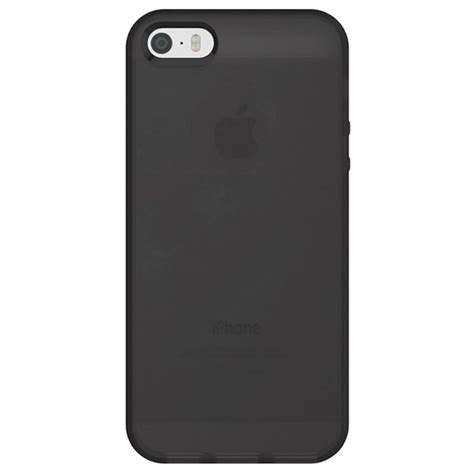 D8690 Special Black Casing Iphone 5 5s Se 6 6s Kode Rr8690 2 iphone 5 5s se incipio ngp translucent black