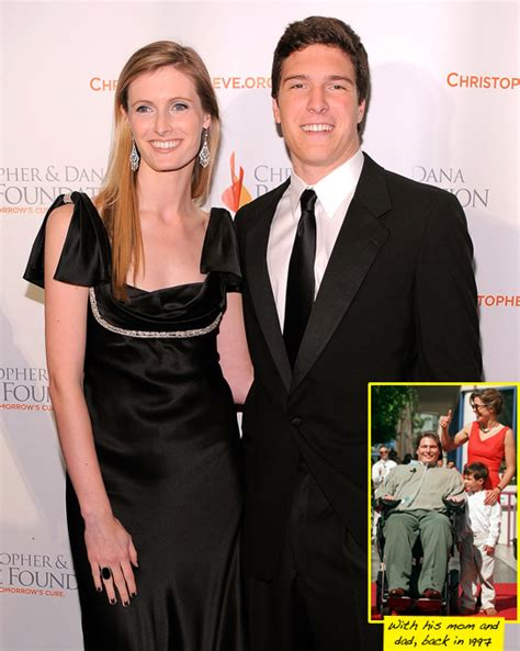 christopher reeve height in feet christopher and dana reeve would be so proud of the man