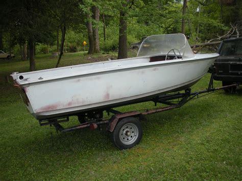 alumacraft boats for sale on ebay alumacraft maracaibo 1961 for sale for 775 boats from
