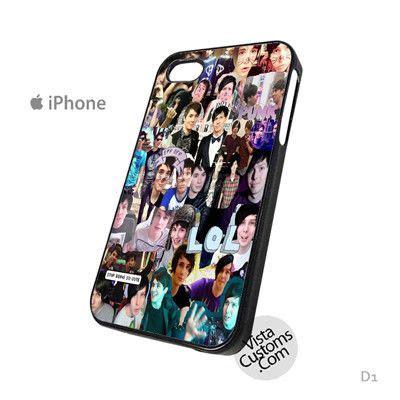 Iphone Dan Ipod dan and phil phone for apple iphone 4 4s 5 5s 5c 6 6 ipod 4 5 3 4 5