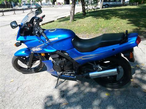 2002 Kawasaki 500r by 2002 Kawasaki 500 R Pic 2 Onlymotorbikes