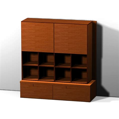 E Cabinets by Ecabinet Systems System Salerno Collection Gallery