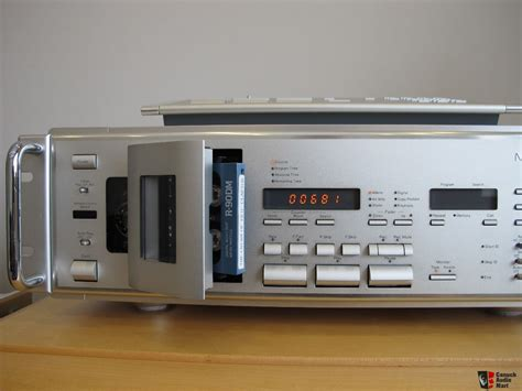 nakamichi 1000 cassette deck nakamichi 1000 dat photo 1163521 canuck audio mart