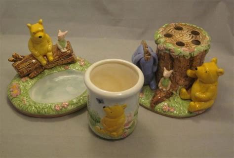 Winnie The Pooh Bathroom Accessories 142 Best Images About Decor Winnie The Pooh On Disney Toothbrush Holders And L