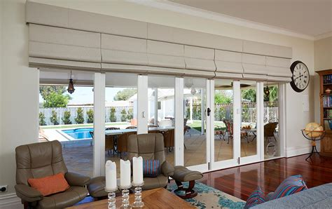 decor blinds and curtains perth soft fold roman blinds perth wa decor blinds curtains