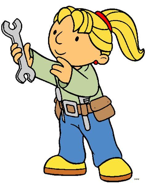builder clipart bob the builder clip clip