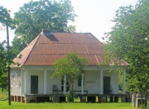 Small Homes Louisiana File Overseer S House At Oakland Plantation Natchitoches