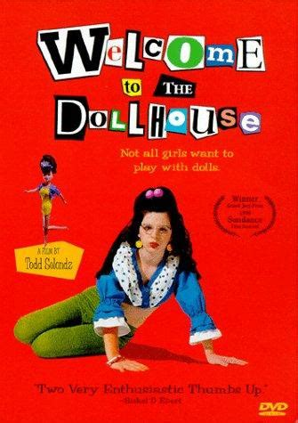 dollhouse netflix welcome to the dollhouse on netflix today