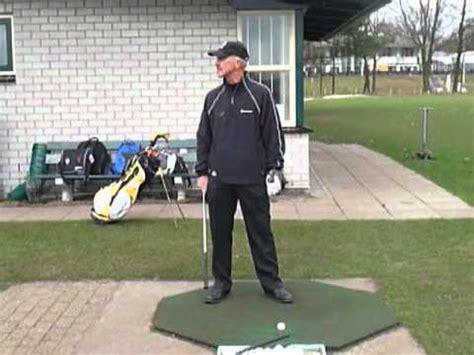 pete cowen swing tips pete cowen how to swing the club 1 4 youtube