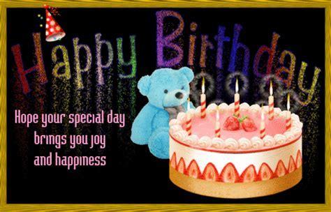 A Nice Birthday Ecard. Free Birthday Wishes eCards