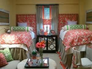 Dorm Bedroom Ideas Southern Royalty Back To School Dorm Decor