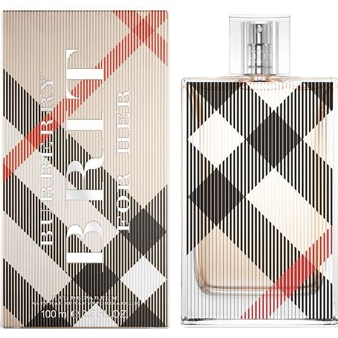 Burberry For Edp burberry brit for eau de parfum perfume burberry