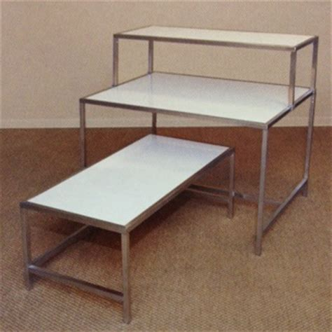 retail display table retail display tables product categories melvin roos