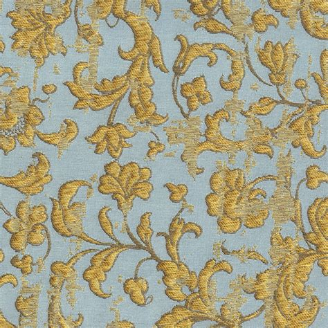 Jacquard Upholstery Rubelli 2012 Collection