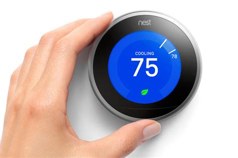 3rd generation nest learning thermostat arrives for 249