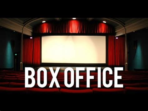 film gratis box office top 10 film maggiore incassi al cinema box office youtube