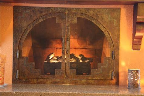Fireplace Stuff by Desert Rat Forge Fireplace Stuff