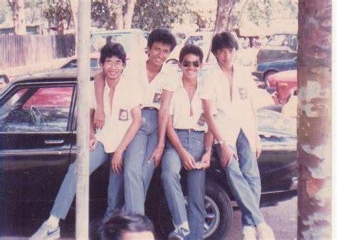 film cowboy tahun 80an 4 foto remaja era 90an ini bikin senyam senyum sendiri